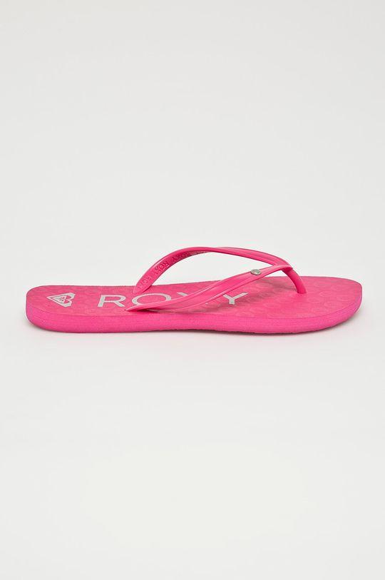 ružová Roxy - Žabky Dievčenský