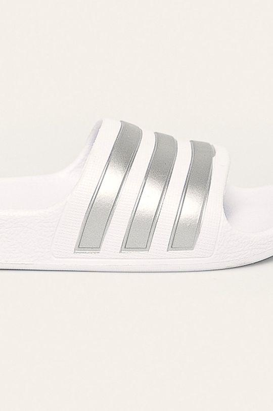 adidas Performance - Dětské pantofle  Umělá hmota