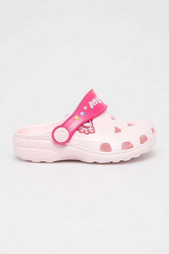 roz Coqui - Slapi copii De fete