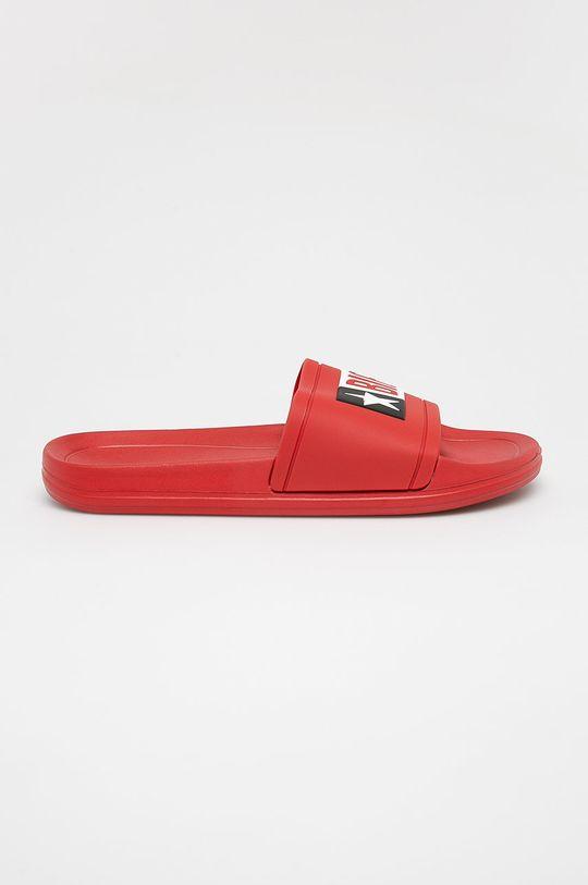 červená Big Star - Pantofle Pánský