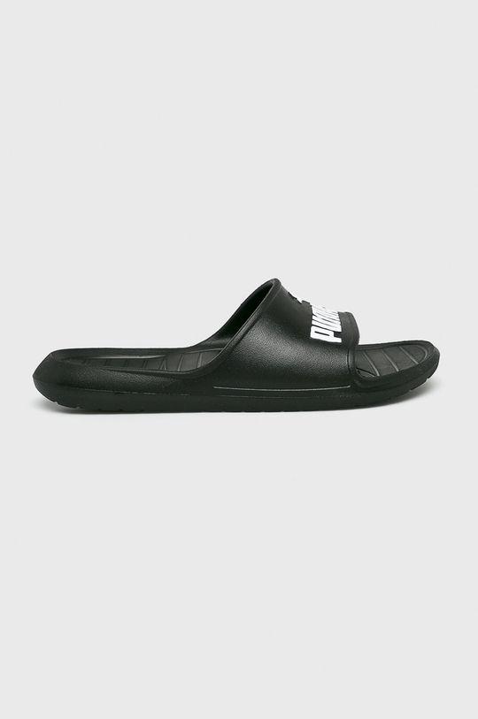 fekete Puma - Papucs cipő Divecat v2 Férfi