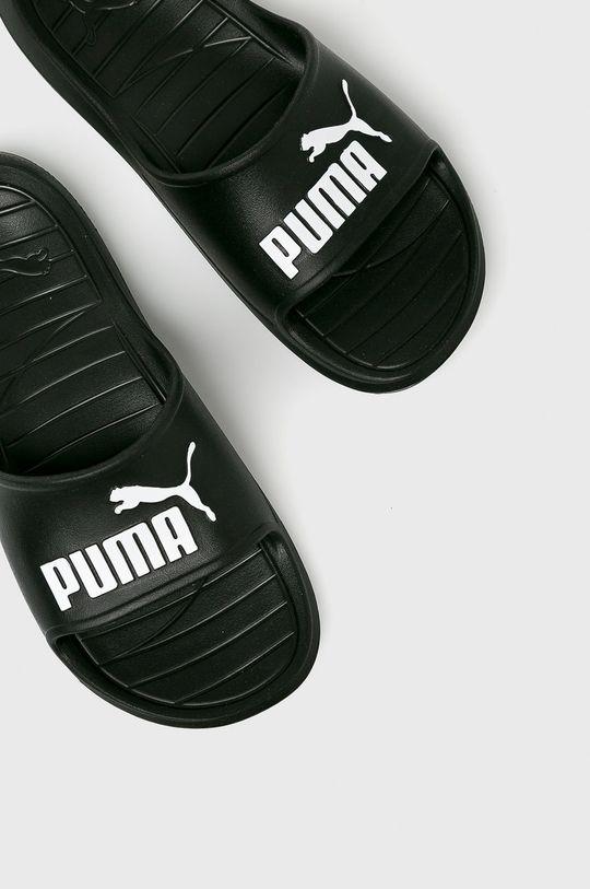 Puma - Papucs cipő Divecat v2 fekete