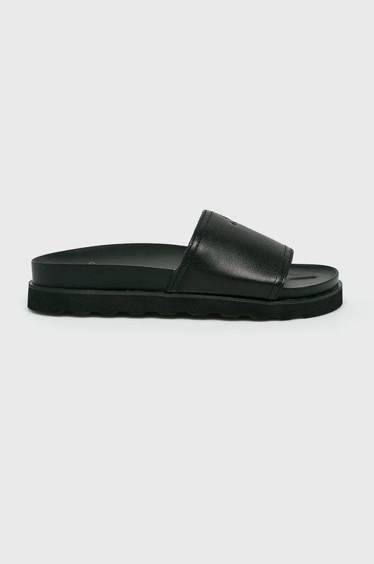 fekete Gant - Papucs cipő Honolulu Férfi