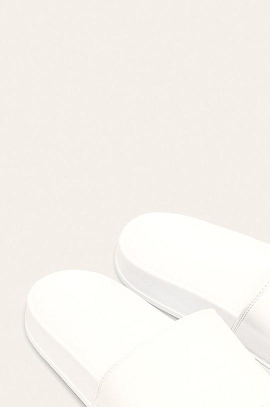 bílá Reebok - Pantofle Rbk Fulgere