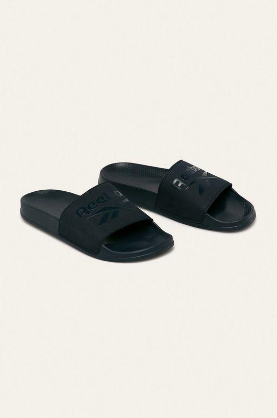 Reebok - Pantofle námořnická modř