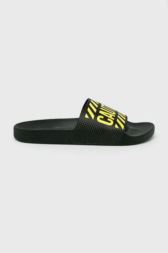 negru TheWhiteBrand - Papuci De bărbați