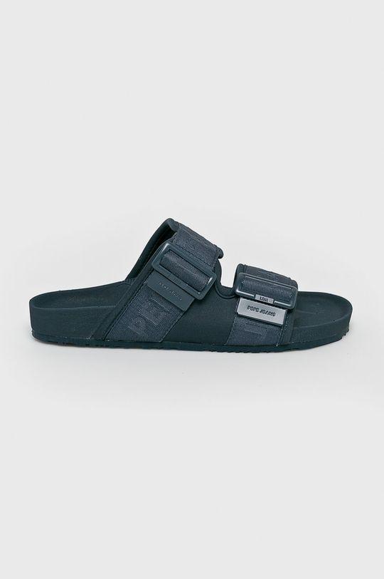 námořnická modř Pepe Jeans - Pantofle Pánský