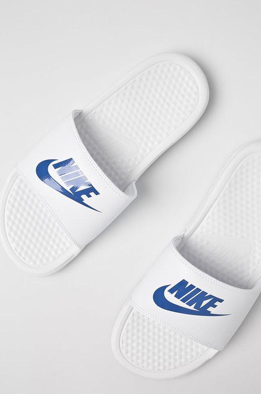 Nike Sportswear - Papuci alb