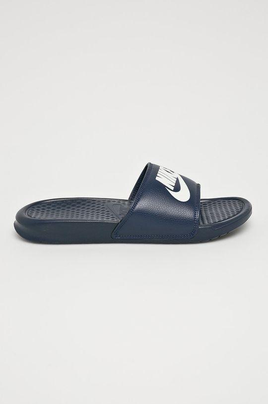 námořnická modř Nike Sportswear - Pantofle Pánský