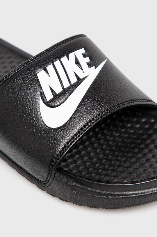 Nike Sportswear - Pantofle černá