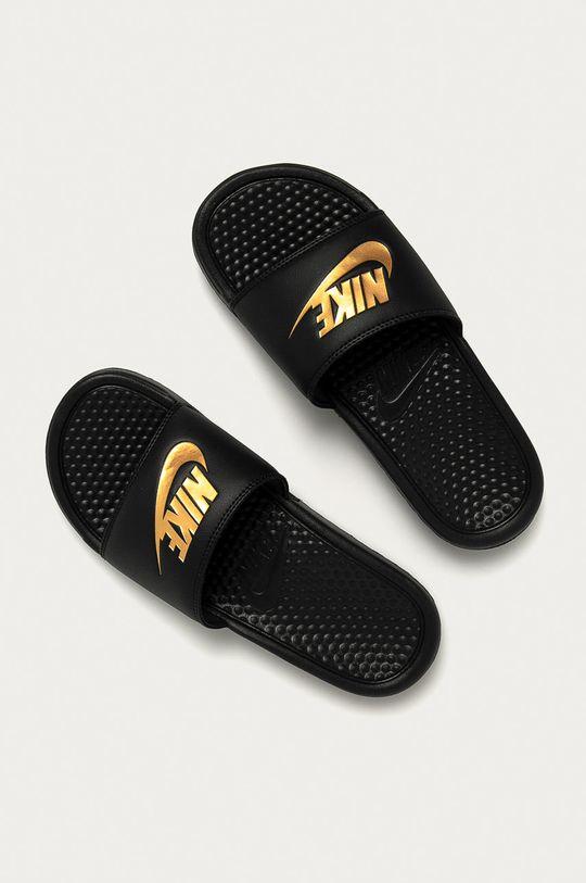 Nike Sportswear - Pantofle  Svršek: Umělá hmota Vnitřek: Textilní materiál Podrážka: Umělá hmota