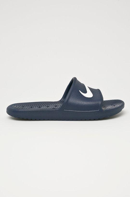 námořnická modř Nike Sportswear - Pantofle Kawa Shower Pánský