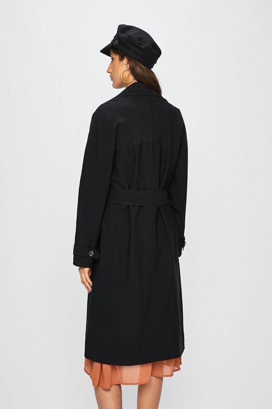 Only - Kabát 10% Polyester, 90% Viskóza