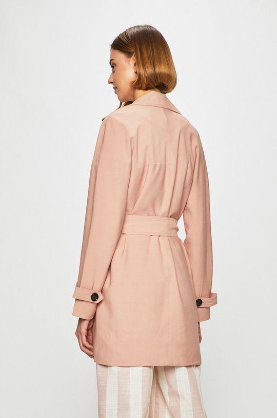 Only - Trench kabát Podšívka: 100% Polyester Hlavní materiál: 10% Polyester, 90% Viskóza