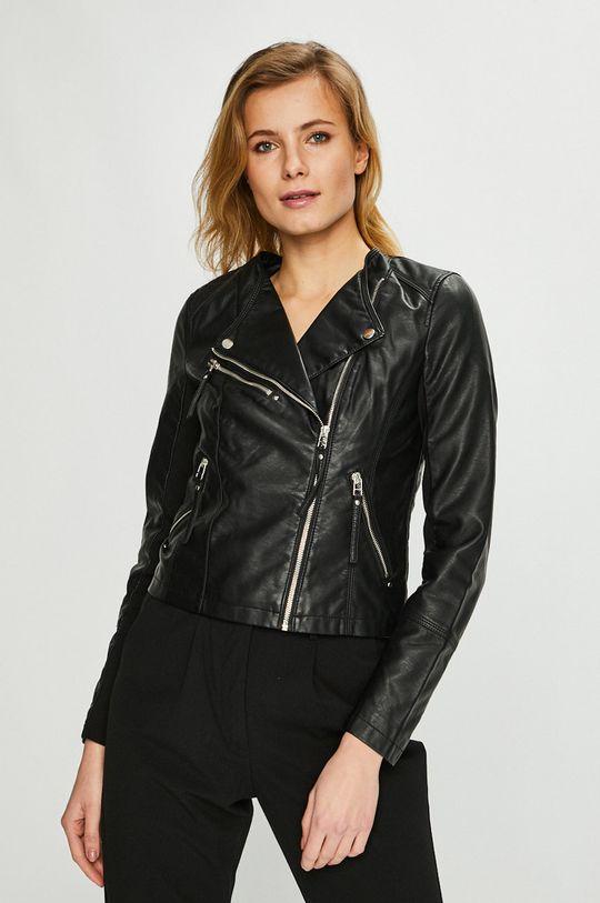 čierna Vero Moda - Bunda