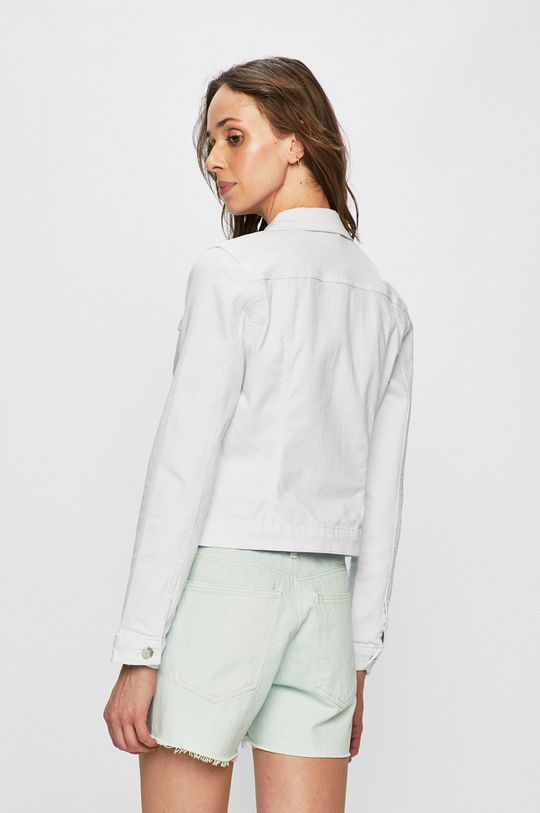Vero Moda - Bunda  24% Bavlna, 50% Organická bavlna, 26% Polyester