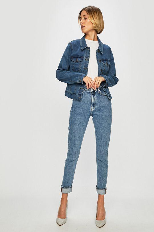 Vero Moda - Bunda modrá