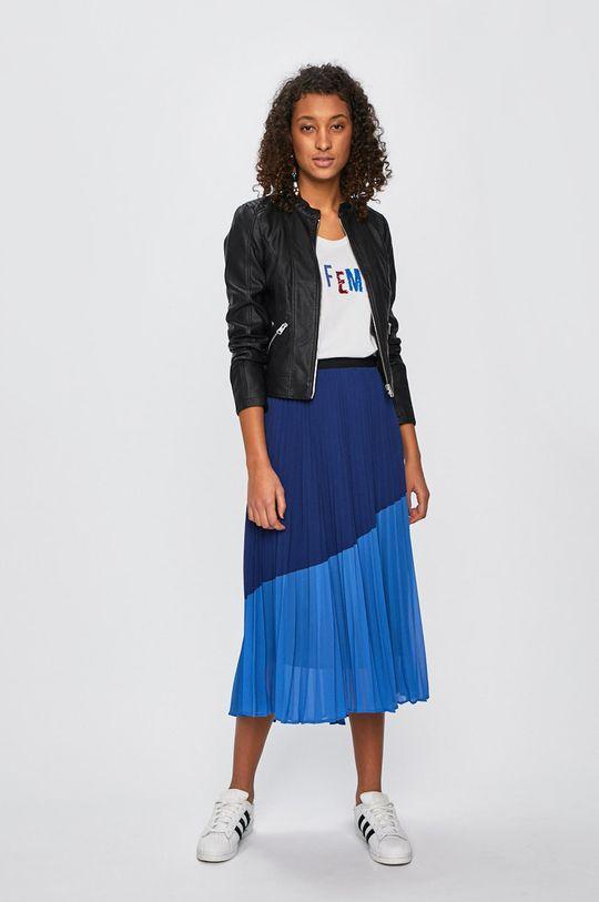 Vero Moda - Bunda černá