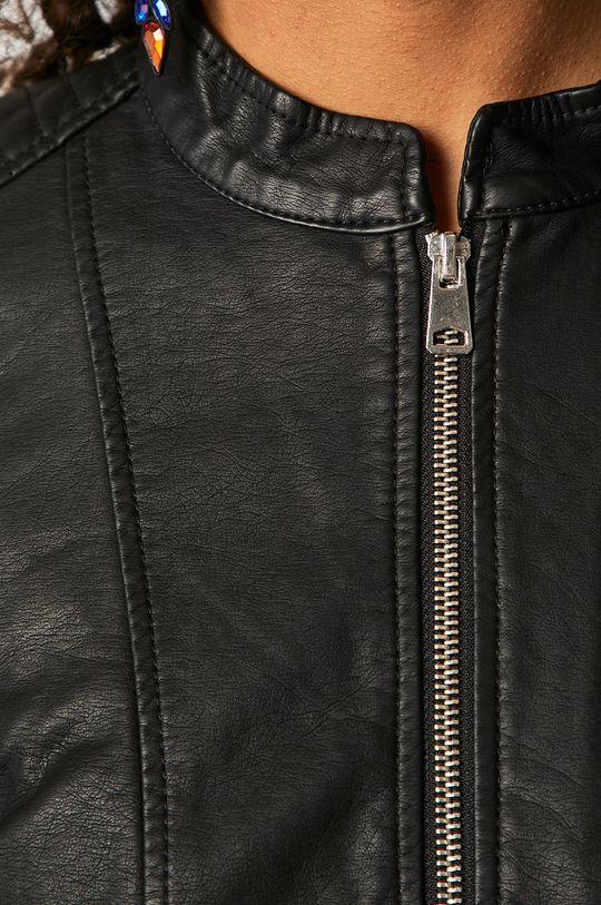 černá Vero Moda - Bunda