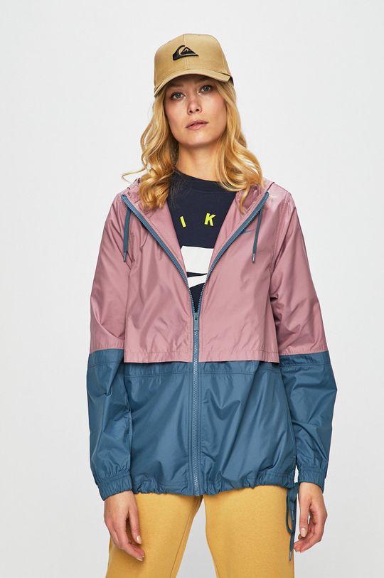 vícebarevná Nike Sportswear - Bunda Dámský