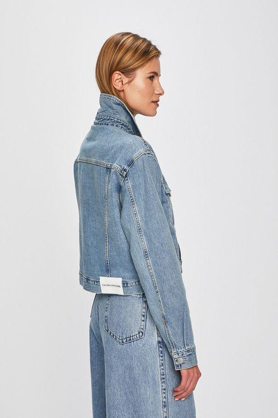 Calvin Klein Jeans - Bunda  100% Bavlna
