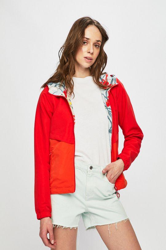 Only - Rövid kabát 15168937 narancssárga
