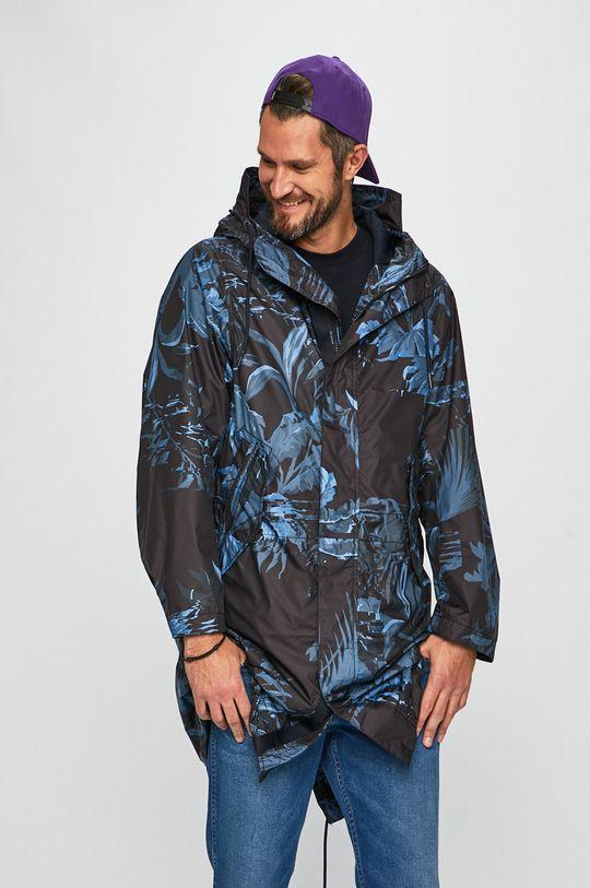 černá Nike Sportswear - Parka Pánský