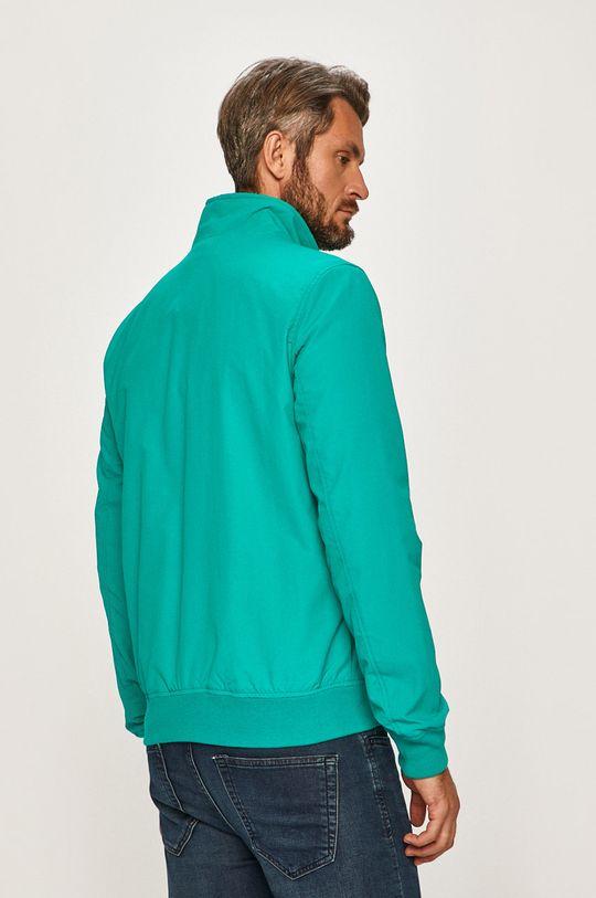 Tommy Jeans - Bunda  Podšívka: 100% Polyester Základná látka: 100% Polyamid Úprava : 97% Bavlna, 3% Elastan