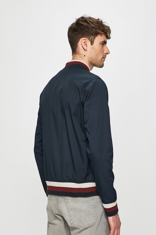 Premium by Jack&Jones - Bunda bomber 35% Bavlna, 65% Polyester