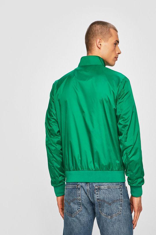 Calvin Klein Jeans - Bunda Podšívka: 100% Polyester Hlavní materiál: 100% Polyamid Provedení: 2% Elastan, 98% Polyester