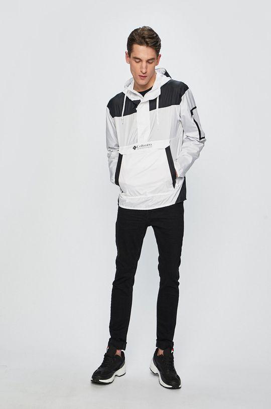 Columbia - Куртка Challenger белый