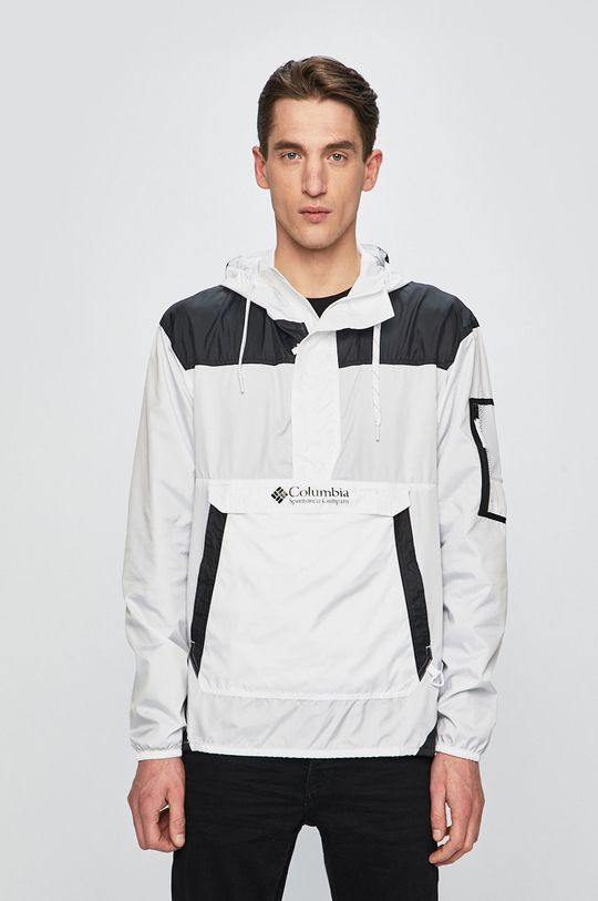 белый Columbia - Куртка Challenger