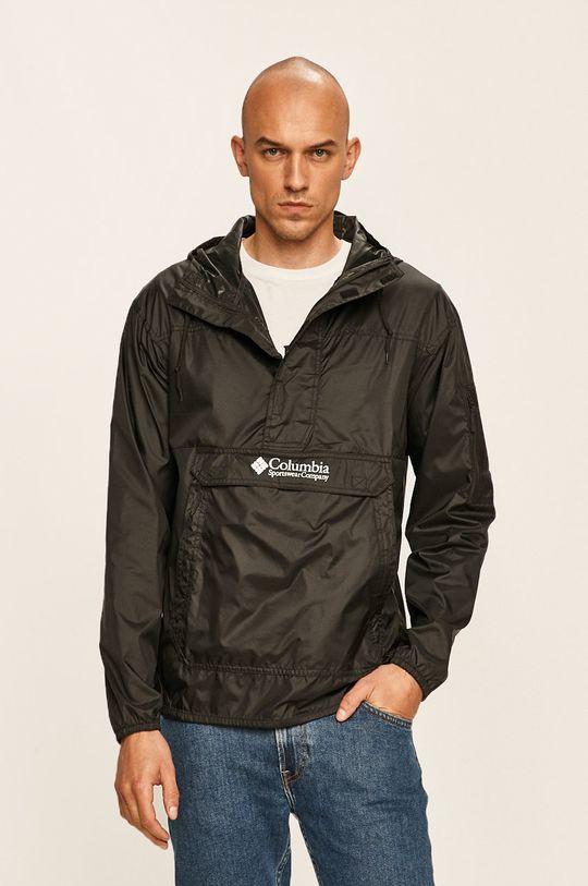 чёрный Columbia - Куртка Challenger Мужской