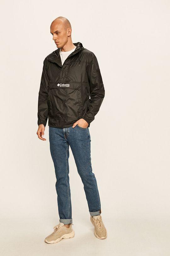 Columbia - Куртка Challenger чёрный