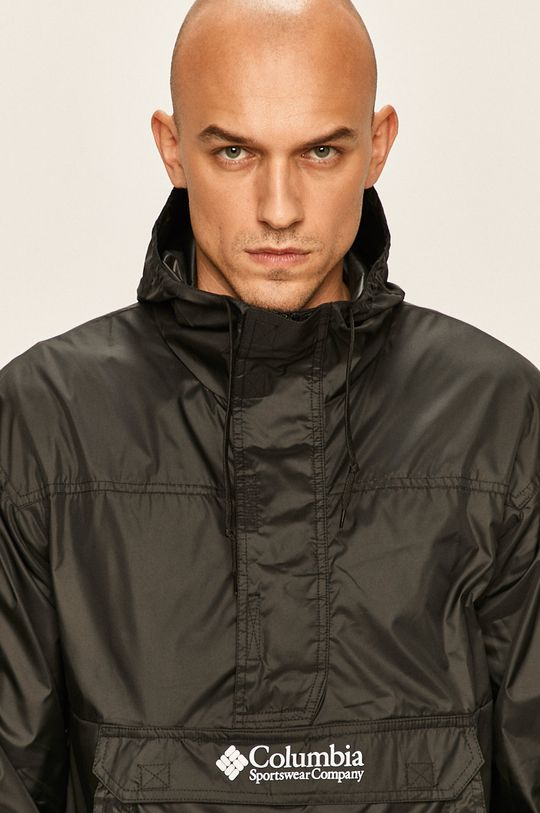 чёрный Columbia - Куртка Challenger