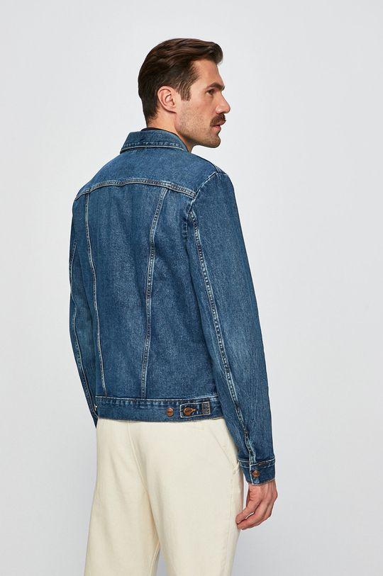 Wrangler - Riflová bunda <p>Základná látka: 100% Bavlna</p>