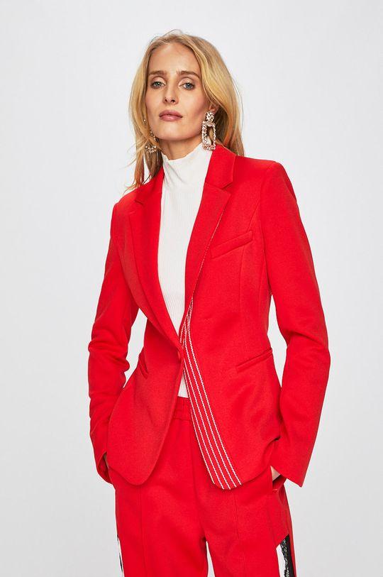 červená Pinko - Dámské sako Dámský