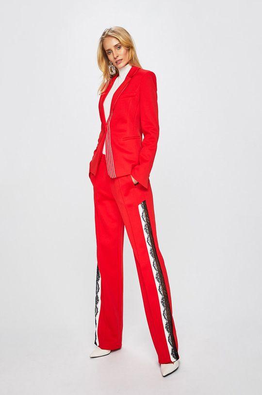 červená Pinko - Dámské sako