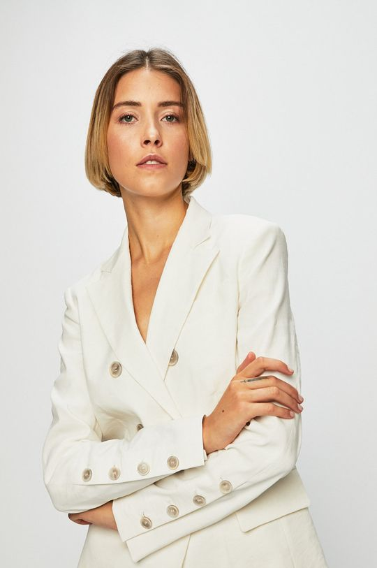 bílá Pinko - Dámské sako