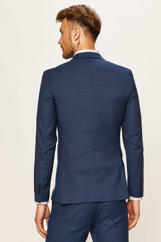 Premium by Jack&Jones - Sako  Podšívka: 100% Polyester Hlavní materiál: 1% Elastan, 77% Polyester, 22% Vlna