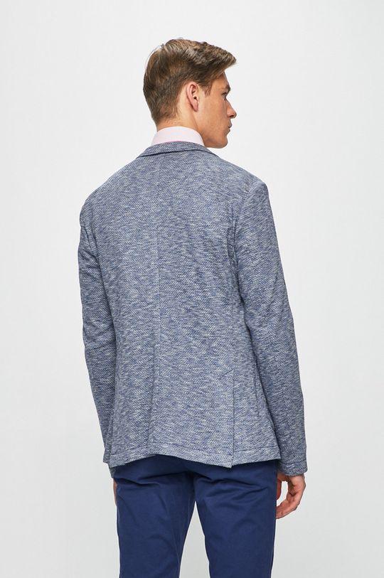 Pierre Cardin - Sako Podšívka: 100% Polyester Hlavní materiál: 31% Bavlna, 2% Elastan, 6% Polyester, 61% Viskóza