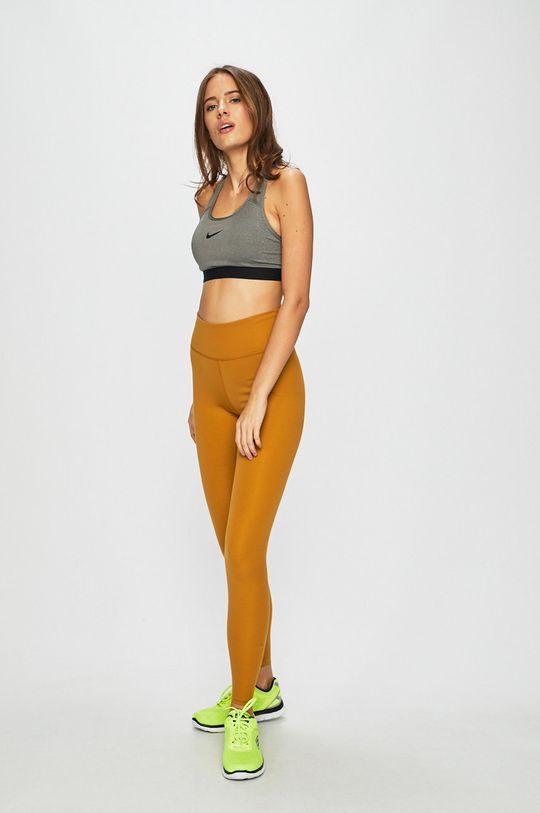 Nike - Legíny béžová