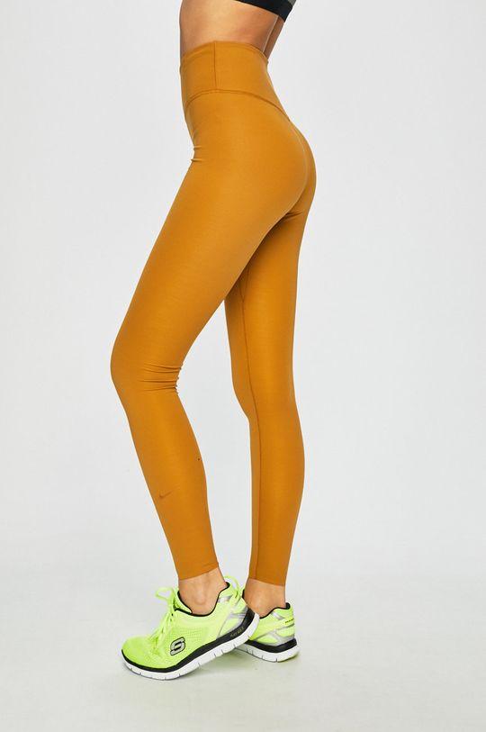 Nike - Legíny  24% Elastan, 76% Polyester