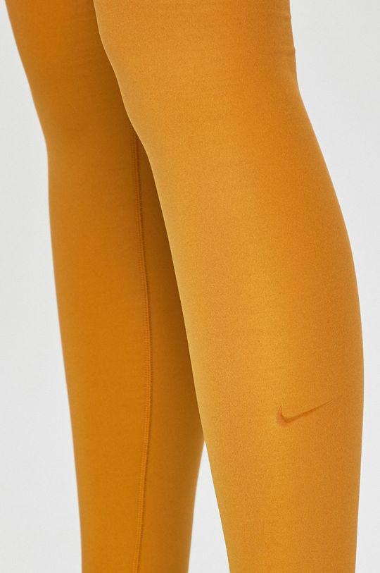 béžová Nike - Legíny