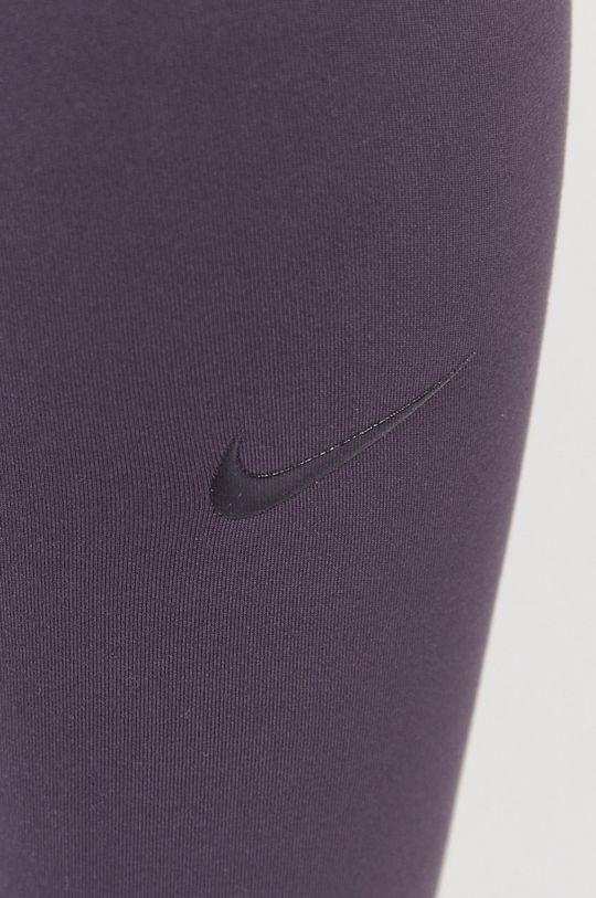 Nike - Legginsy 24 % Elastan, 76 % Poliester