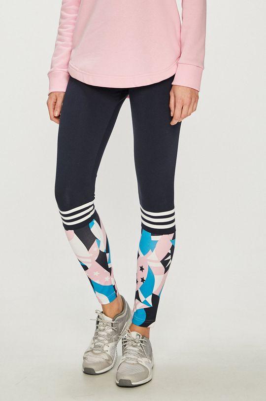 sötétkék adidas Performance - Legging Női