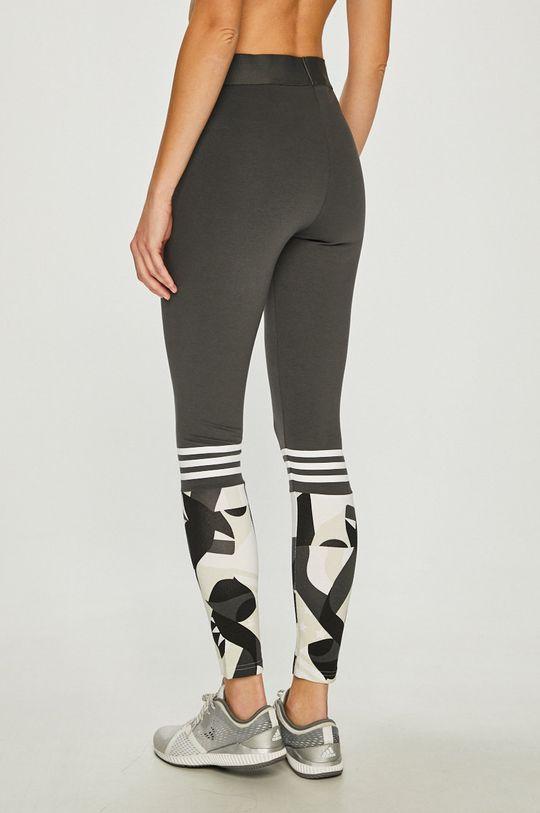 adidas Performance - Legging  90% pamut, 10% elasztán