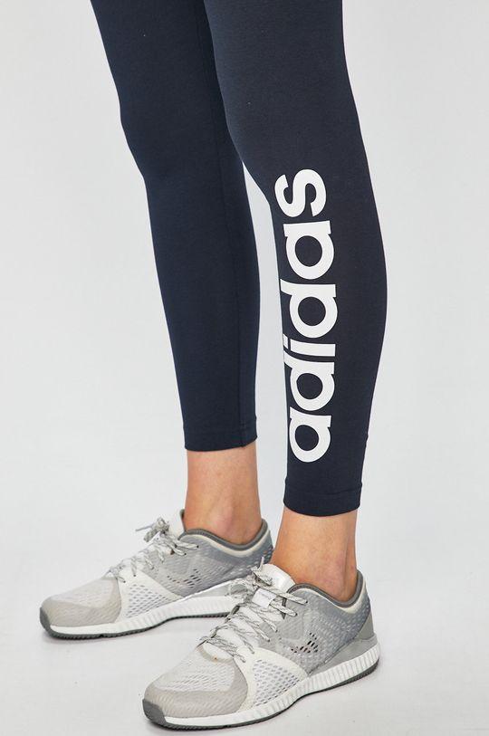 sötétkék adidas Performance - Legging
