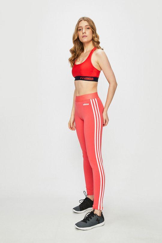 adidas Performance - Legging rózsaszín