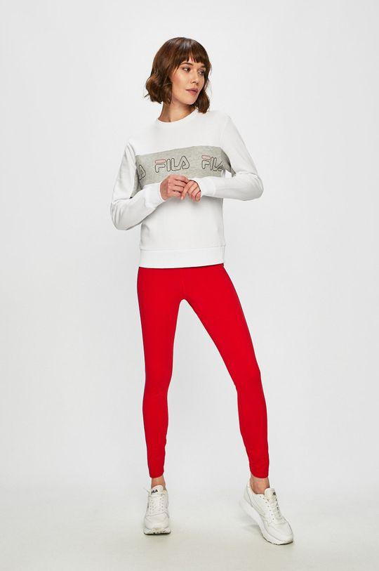 Nike Sportswear - Legíny červená